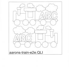 CD - aarons-train-e2e     B