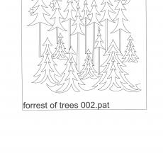 KD-Forrest of trees 002
