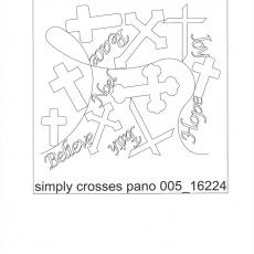 KD - simply crosses pano 005     B