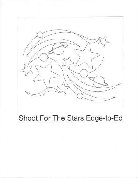 CD - Shoot for the stars edge-to-edge     B-page-0