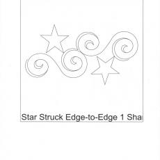 CD - Star Struck Edge-to-Edge 1 Sharp    B