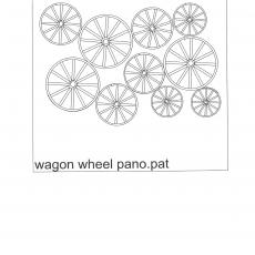 KD-Wagon Wheel Pano